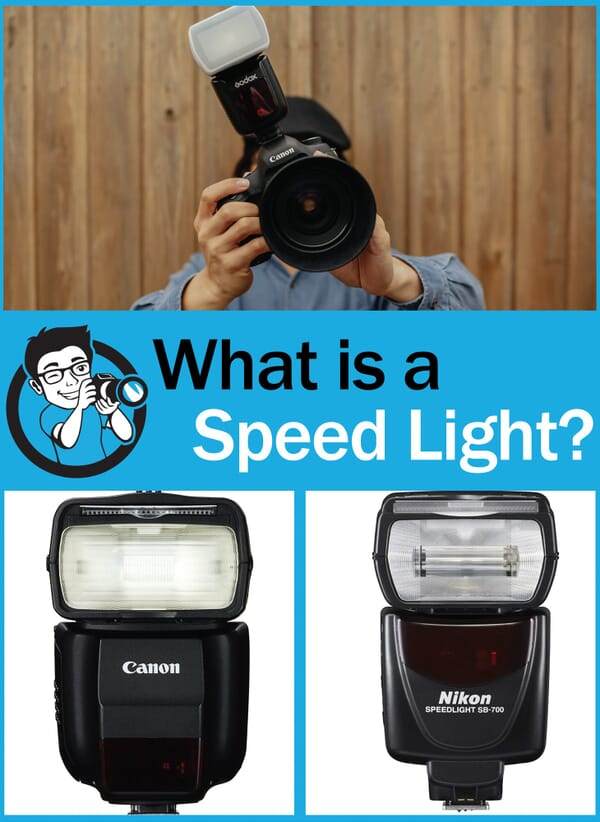 What is a Speed Light?