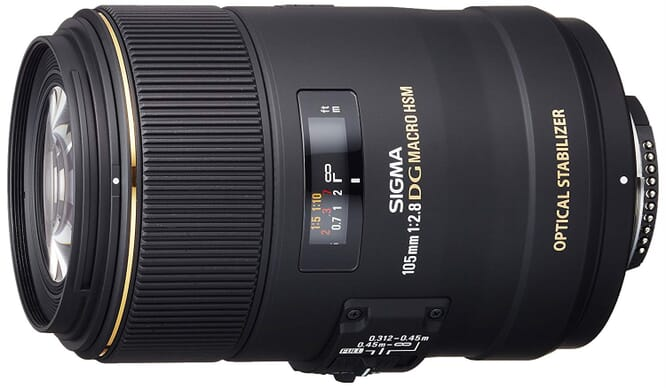 If you're looking for the lowest cost true macro lens, this is the option for you.
