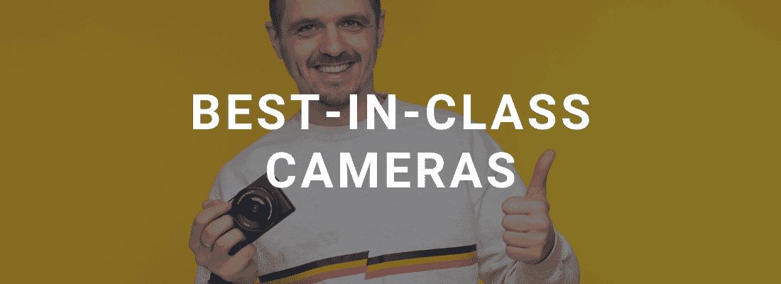 cameras best in class