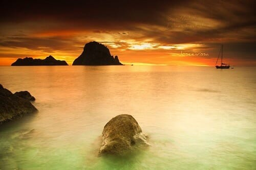 Easy Landscape Photography Tips