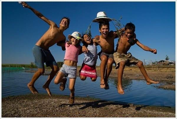 Photograph Kids