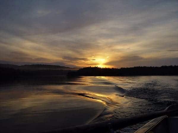 midnight sun by josef.stuefer