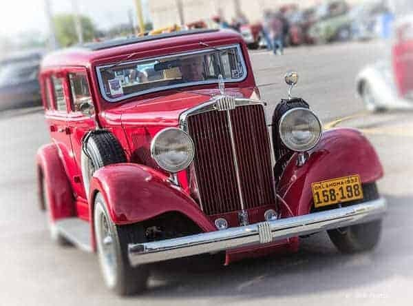 Classic Car_MG_2723 by Kool Cats Photography ove