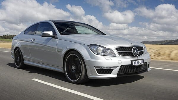 2012 Mercedes-Benz C63 AMG Car Review by NRMA Motoring and Servic