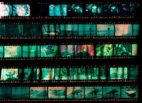 Film Roll 1 by Travis Rigel Lukas Hornung