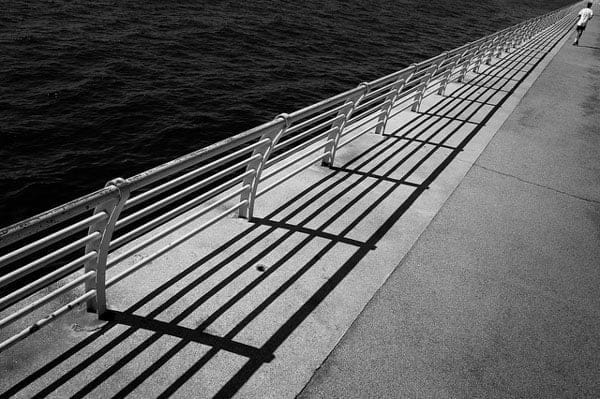 follow the lines by Thomas Leth-Olsen