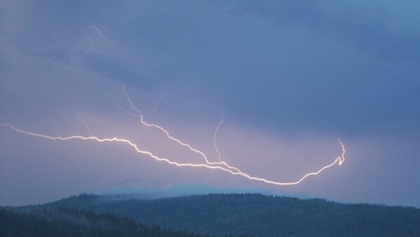 Lightning Reflexes by Andreas Øverland