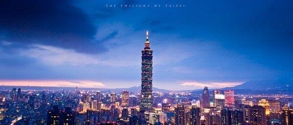 Twilight | 暮光 by JΛCK VIΞW