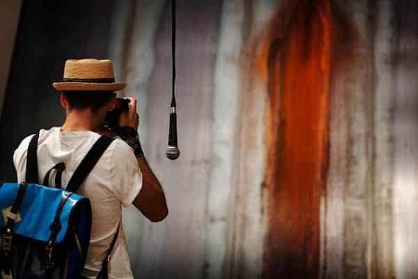 The Photographer's View - Biennale Venezia 2013 by Stròlic Furlàn - Davide Gabino