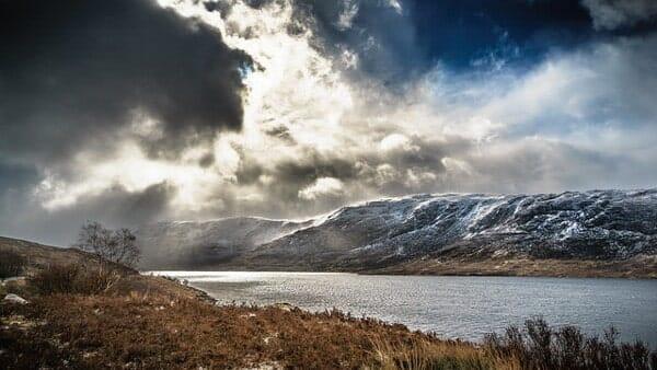 The Highlands, Scotland, United Kingdom - Landscape photography by Giuseppe Milo