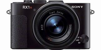 Sony DSCRX 1R