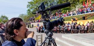 Best DSLRs for Video Shooting (7 Top Picks in 2018) 7