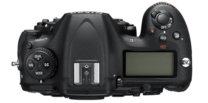 Nikon D500 - a Great Pick for Making Videos with a DSLR