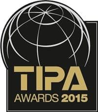 TIPA 2015 Awards