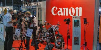 Canon Photography Gear