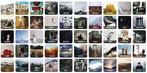 Priime Style for Mac over 100+ Styles