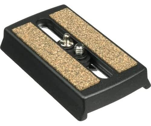 Quick Release Plate