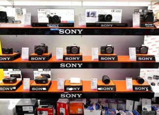 Sony Alpha a6300 Review