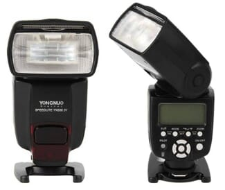 YONGNUO YN560 IV Wireless Flash Speedlite