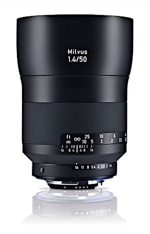The Best 50mm Lenses for Nikon DSLR Cameras (5 Top Picks)