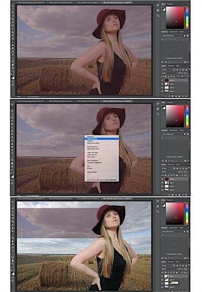 Photoshop Tip #12: Adding Text to Your Image