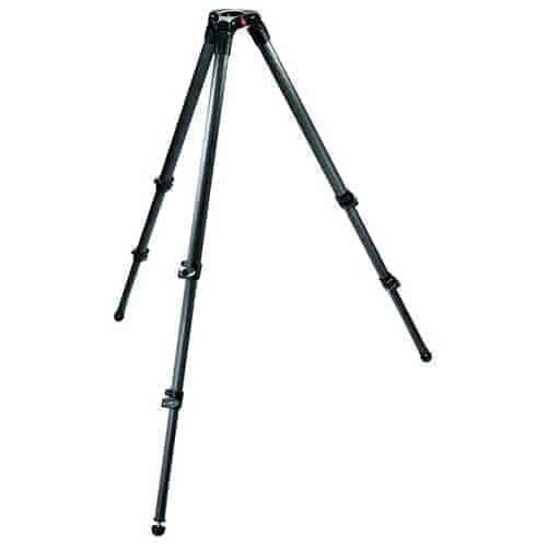 Review of the Manfrotto 535 Video Tripod