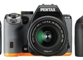 What 500 bucks can (almost) buy you. Best DSLRs for Beginners.