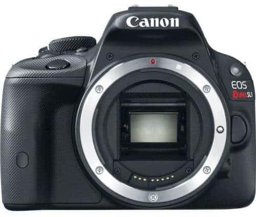 Canon EOS Rebel SL 1