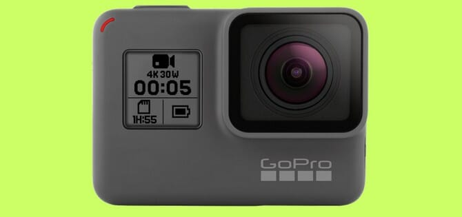 Gopro Hero 5 Vs Hero 4 >> New Gopro 5 Black Vs 4 Black Hd What S New Better