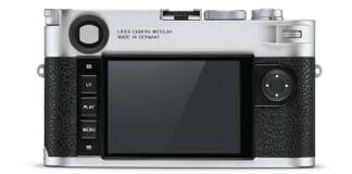 The New Leica M10 Full Frame 4
