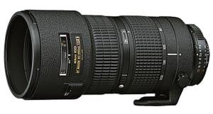 Review of the AF Zoom-NIKKOR 80-200mm f/2.8D ED