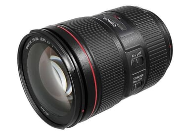 Canon EF 24-105mm f/4.0L IS II