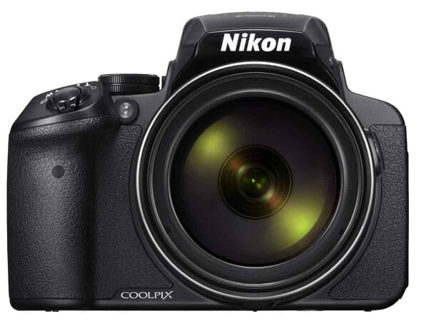 Best Cameras for Cruising Our Pick: The Nikon COOLPIX P900 Digital Camera with 83x Optical Zoom and Built-In Wi-Fi(Black)