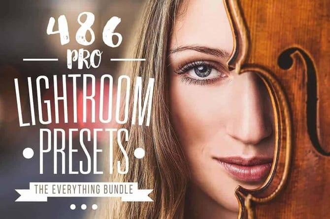 Best Premium Lightroom Presets