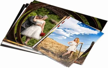 BayPhotoLab.com offers a full range of photographic print sizes