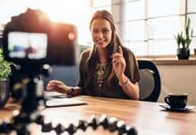 Best Camera for Vlogging Compare 6 Amazing Cameras