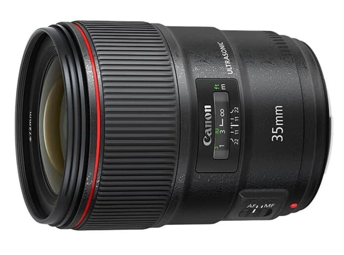 canon primes lenses for low light photography