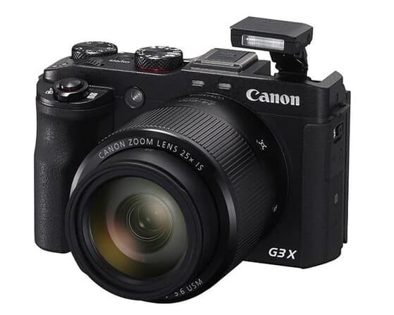 canon bridge cameras