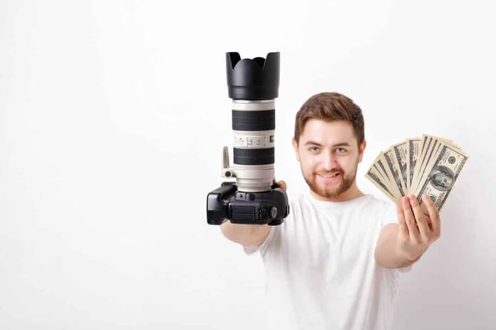 How Much Can You Make with Stock Photography?