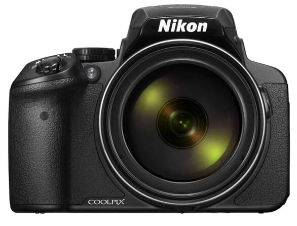 Nikon bridge camera reviews