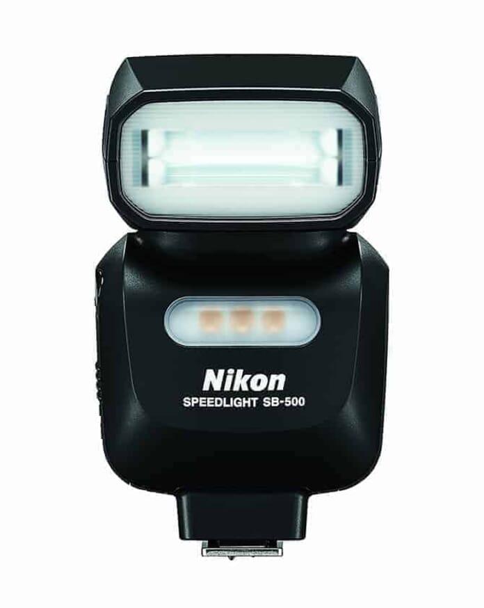 Nikon SB-500 AF
