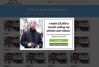 How to Sell Stock Photos and Make Money Online by Daniele Carrer