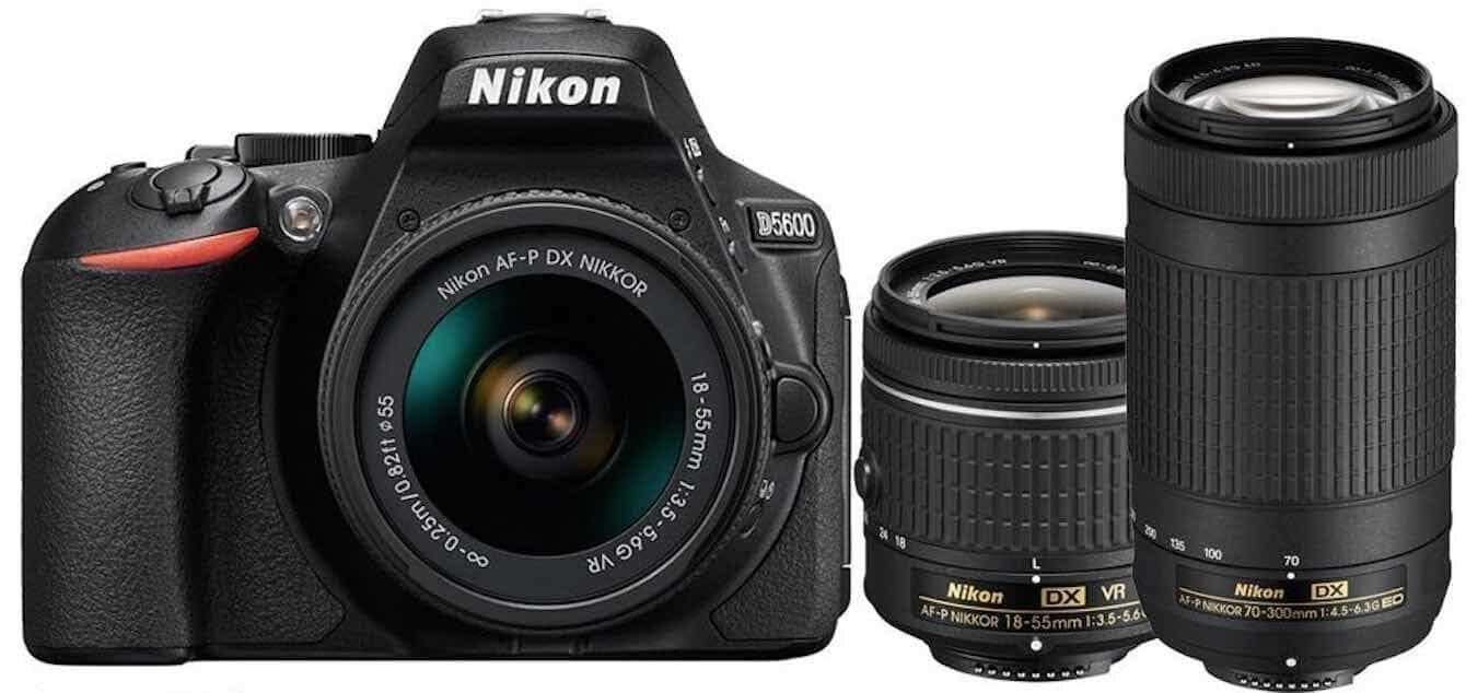 Nikon D750 - Corpo | Colorfoto