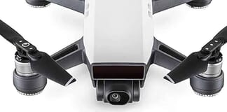 DJI Spark (The Drone Everyone Can Fly) 3