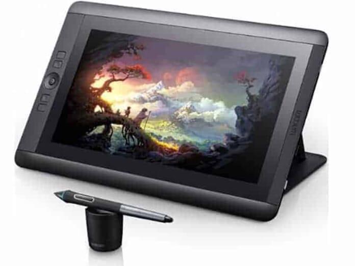 "Wacom 13"" tablet"