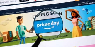 Amazon Prime Day Deals 2018 start from Monday 16 July 2018 @ 3 pm ET (12 pm PT)