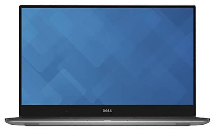 "Dell 15.6"" XPS 15 9550"