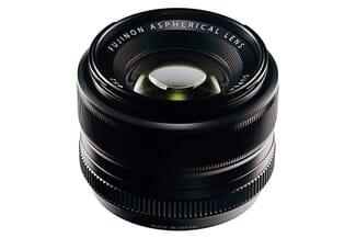 Fujinon XF35mm f/1.4 lens