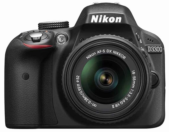 Best Entry Level DSLR for Fashion Bloggers