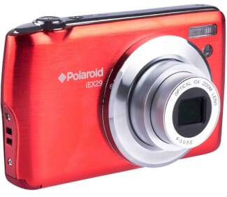 Polaroid digital camera